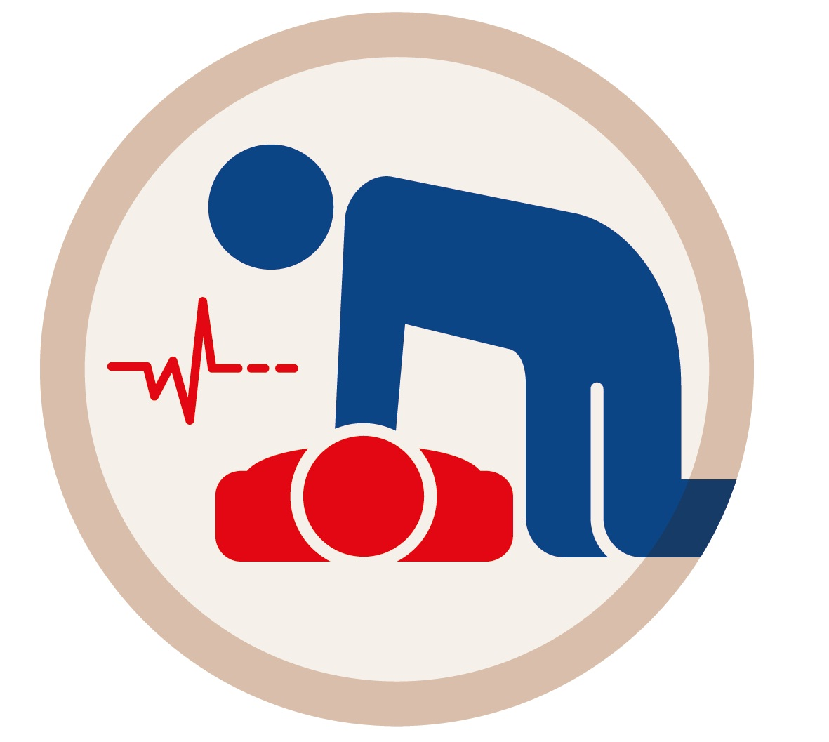 Pictogram Restart a Heart